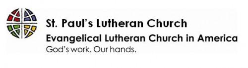 St Pauls ELCA Logo