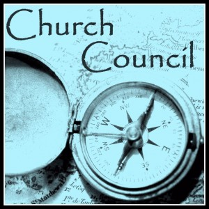St. Paul's Church Council will be installed on Sunday, January 20th.