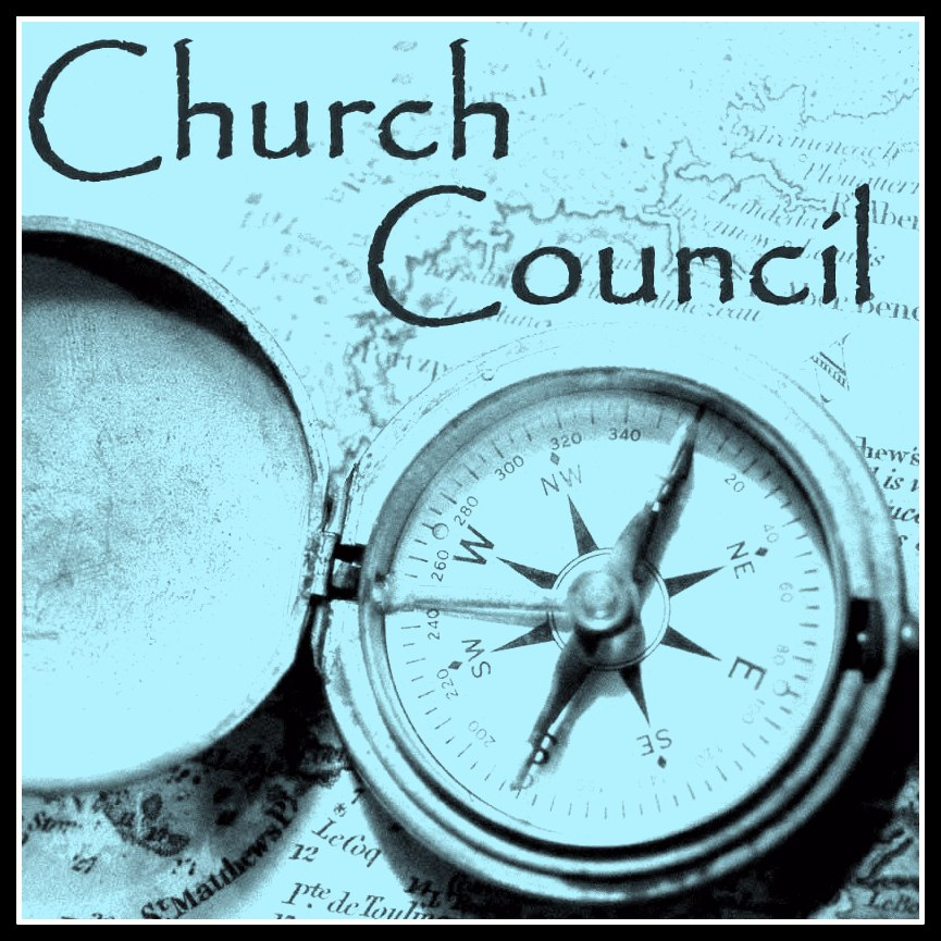 Image result for church council