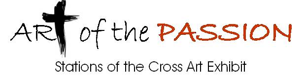 Art of the Passion logo