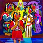 42Baptism of Jesus